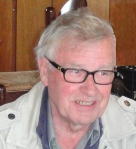 Sjaak Lubbers, winnaar Chateauroux