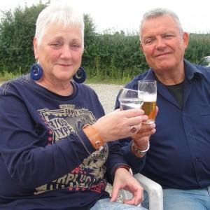 Gert & Janni
